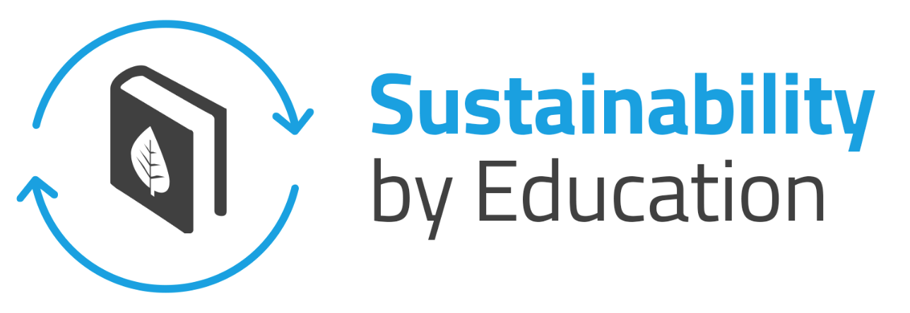 Sustainability by Education